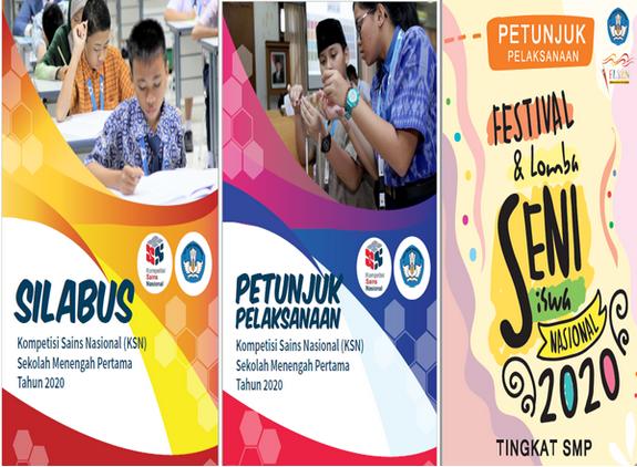 Juklak FLS2N Dan KSN SMP Tahun 2020