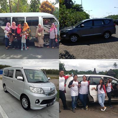 Sewa Mobil dan Supir di Blitar Murah