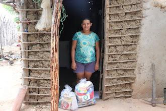 """OSC CEACRI de Itapiúna concluí 6ª etapa da Campanha """"Nem Vírus, Nem Fome: Compaixão"""""""