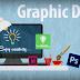 أفضل برامج تصميم الجرافيك المجانية