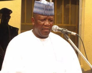 Zamfara State Governor Abdulaziz Yari reveals how Emir of Zurmi told him to 'Wipe out' an entire village