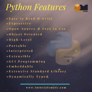 Python Features