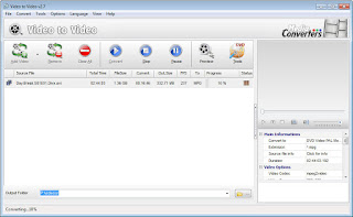 تحميل برنامج محول الفيديوهات Video to Video Converter