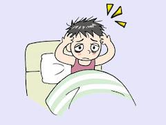 Hal-Hal yang Membuat Bangun Tidur Kesiangan