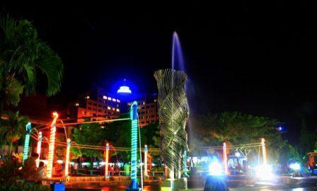 43 Rekomendasi Tempat Wisata Di Kota Balikpapan Kalimantan