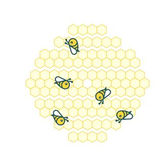 Make money online with honey gain.