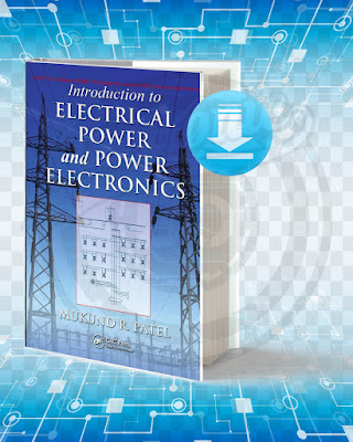 Free Book Introduction To Electrical Power And Power Electronics pdf.