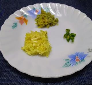Mushroom fried rice, Indo Chinese recipe, Fried rice, Kids meal