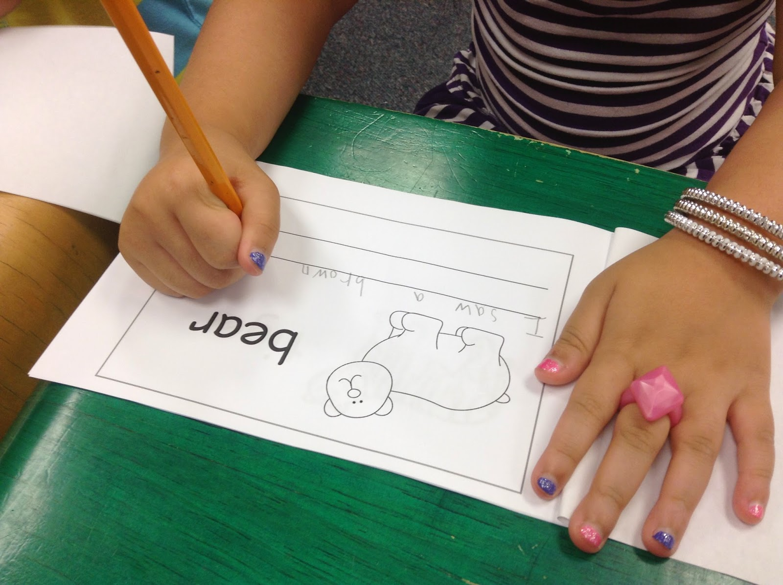 Dr Clements Kindergarten Zoo Animal Literacy And Math Unit