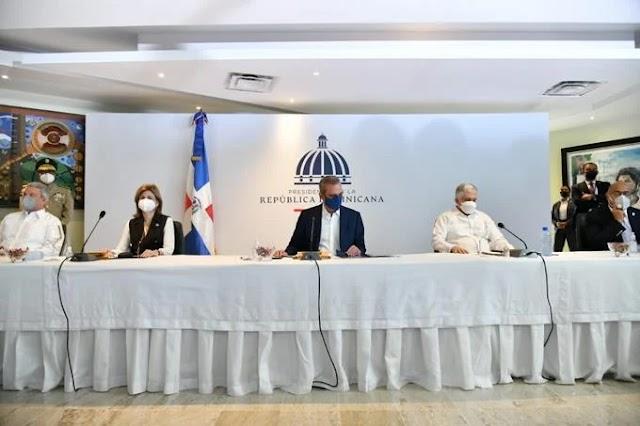 Abinader anuncia construcción de la UASD en SDE-VER VIDEO