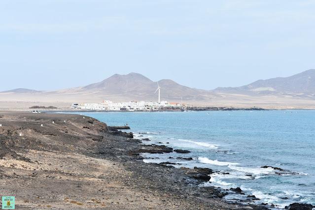 Punta de Jandía, Fuerteventura