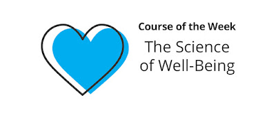 best coursera course for well being