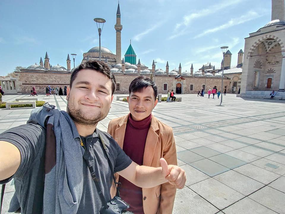 MeandOmer_Konya_2019