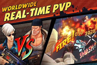 Download Mafia Revenge - Real Time PvP Apk Mod Terbaru