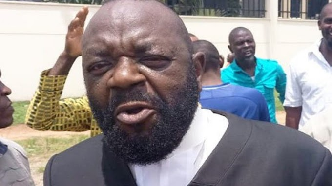 Biafra: Nnamdi Kanu's lawyer gives update on IPOB leader's condition in DSS custody