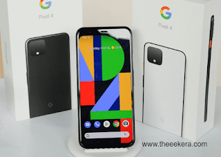 Google Pixel 4 and 4Xl specs, camera, display and reviews ...