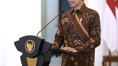 Buka Rakornas Pengendalian Inflasi 2020, Presiden Ingatkan Jaga Daya Beli Masyarakat
