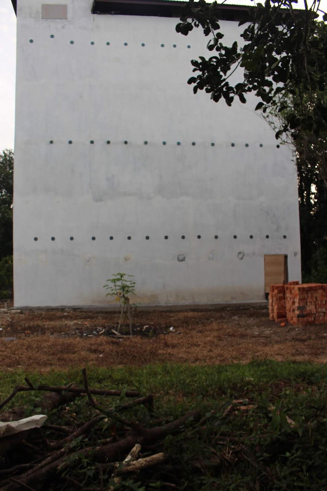 Gedung Walet Paket Hemat : gedung, walet, paket, hemat, Pentingnya, Ventilasi, Udara, Rumah, Burung, Walet, WALET