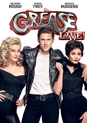 Grease Live ! [Latino]