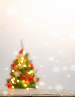 Sfondo Natale smartphone 3