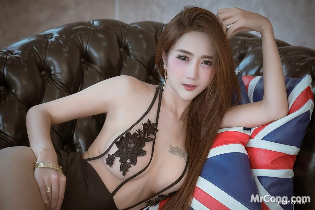 Image Thai-Model-No.349-MrCong.com-007 in post Thai Model No.349: Người mẫu น้องเนย ซูกูชิ (34 ảnh)