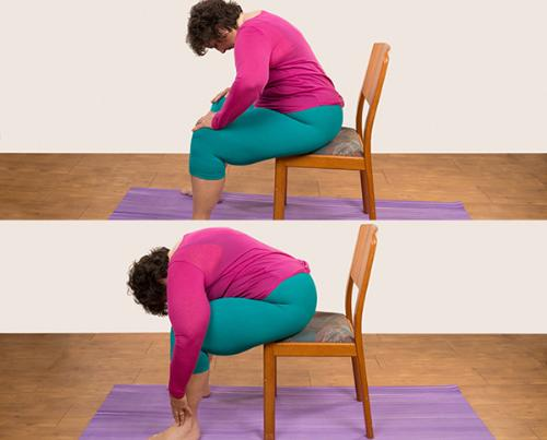 bài tập yoga đơn giản-3