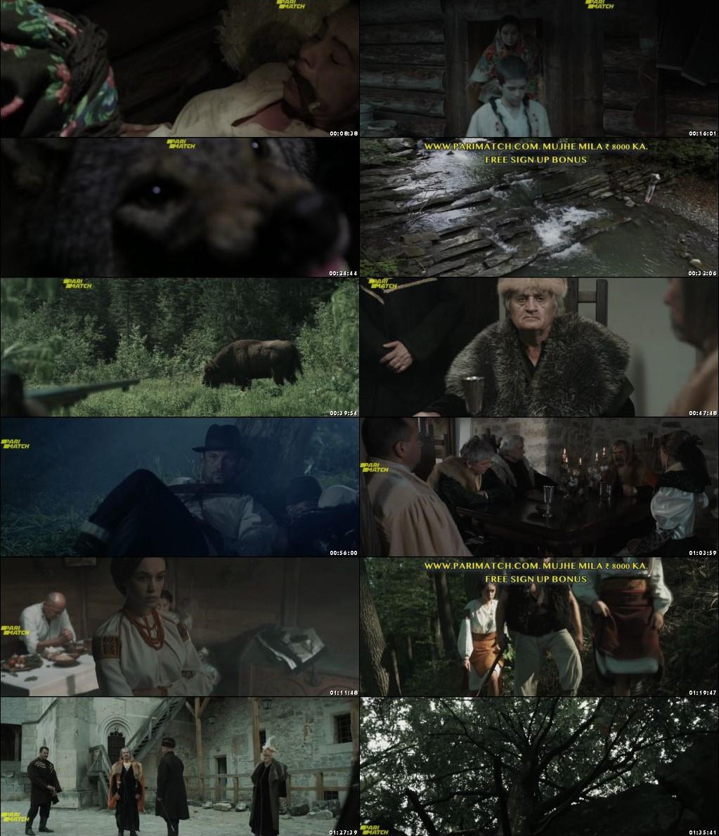 Legends of Carpathians 2018 Full Movie Online Watch