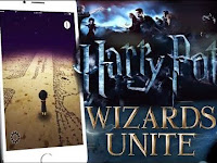 Breaking Game News  : Harry Potter Wizards Unite