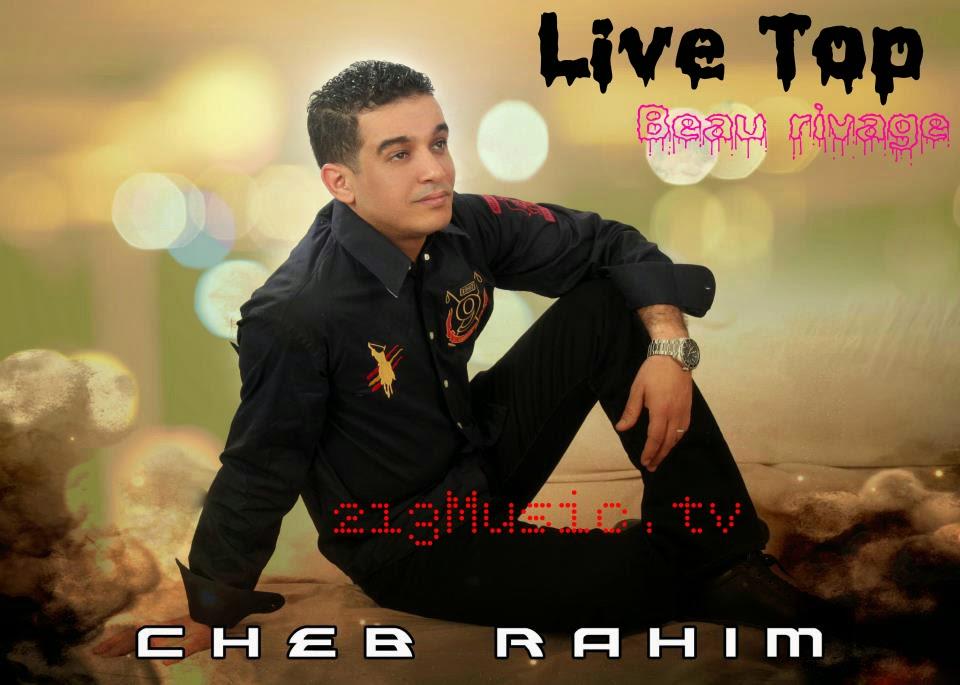 Cheb Rahim Best Of 2014