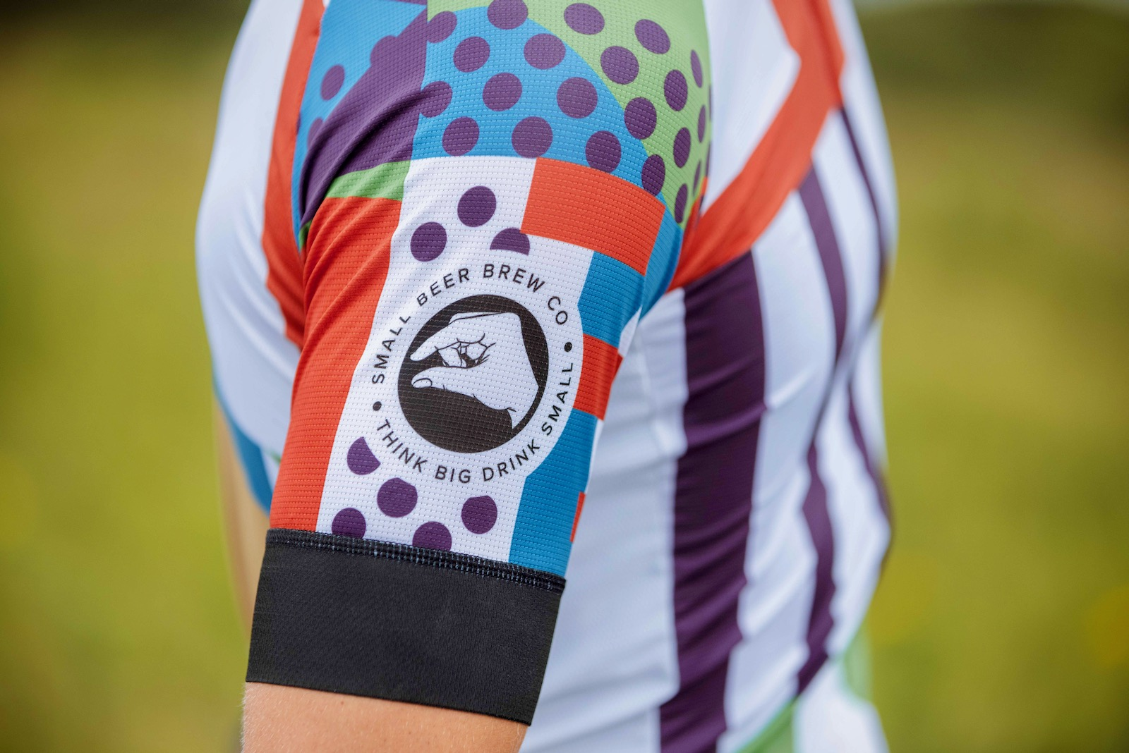 Review – Small Beer x Paria Summer Cycling Jersey