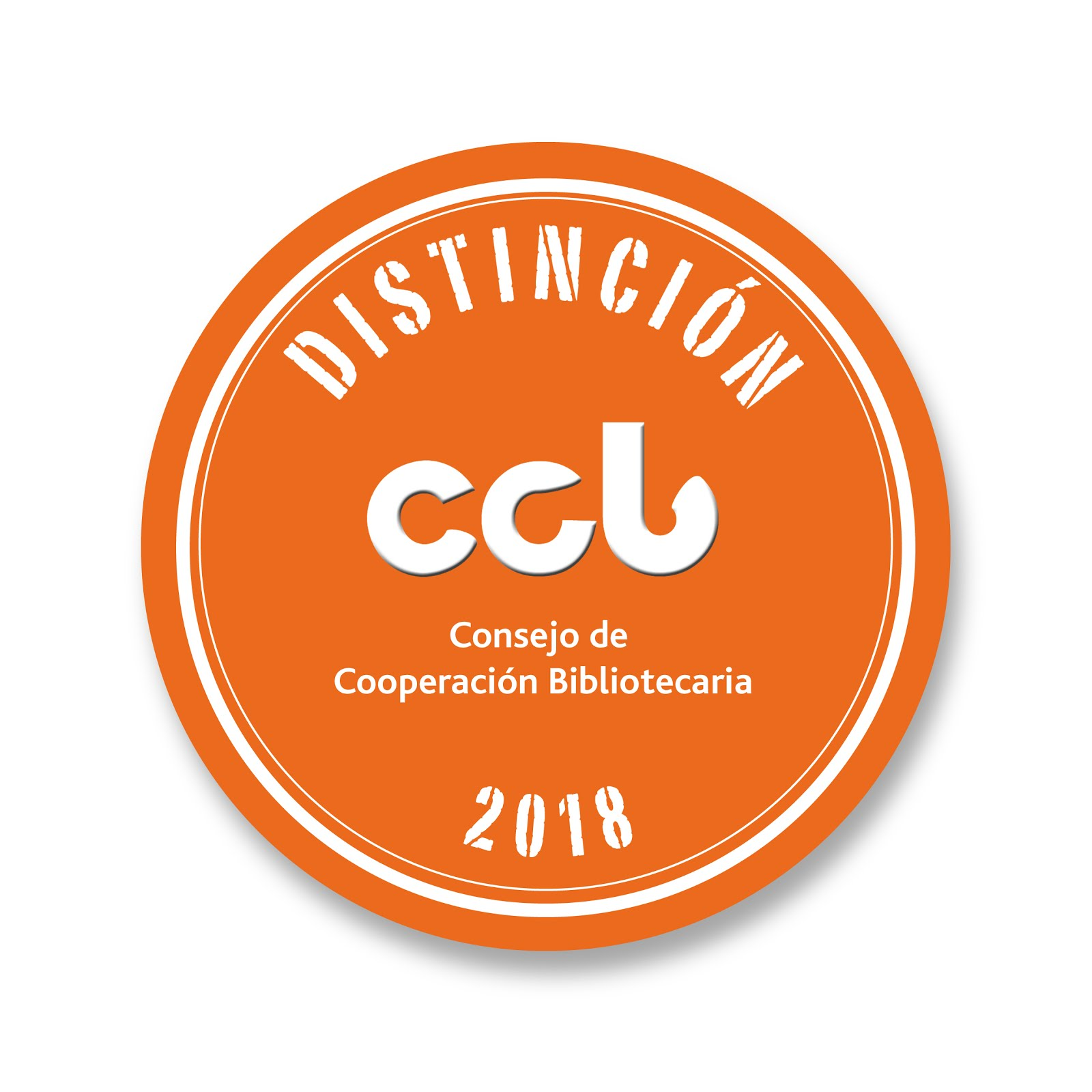 Distinción Sello CCB