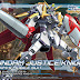 HGBD:R 1/144 Gundam Justice Knight - Release Info, Box art and Official Images