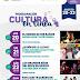 La cartelera semanal de Cultura en Línea brinda variadas opciones de esparcimiento