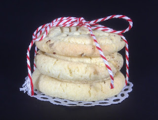 Rezept für glutenfreie Kekse