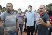 Medidas rápidas do prefeito Aluisinho foram essenciais para recuperação da MA-012