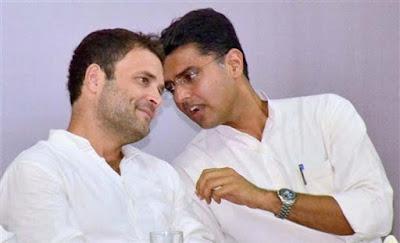 In Handling Sachin Pilot, Congress High Command Has Been Shrewd