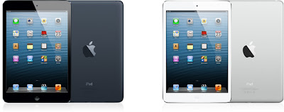 Apple iPad Mini in Grey and silver color: Intelligent Computing