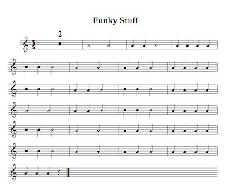 "Resultado de imagen de funky stuff flauta"""