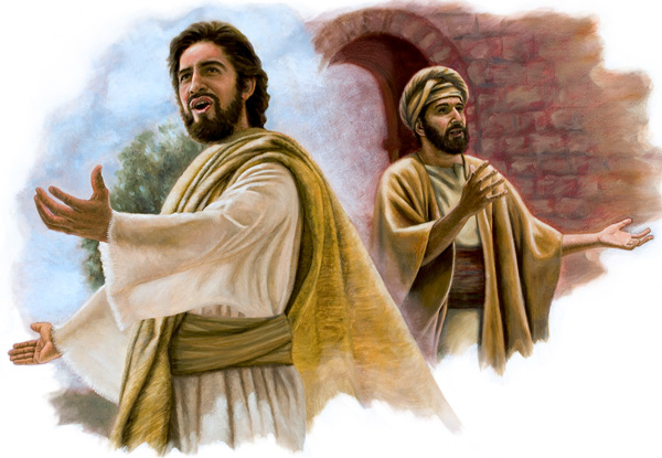 Jenis Sastra Kitab Yeremia