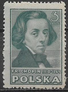 Poland Chopin