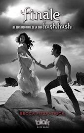 [RESEÑA DE LIBRO] Finale de Becca Fitzpatrick -Saga Hush, Hush #4-
