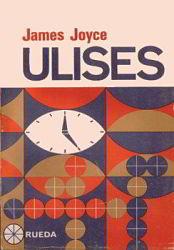 Portada del libro completo Ulises para descargar en pdf gratis