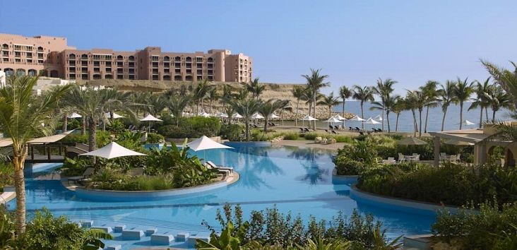 Muscat Girl Friendly Hotels