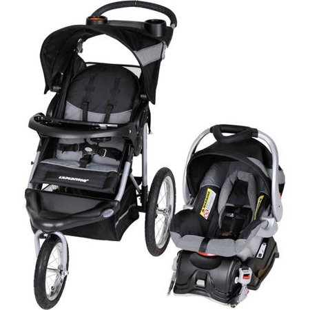 WALMART - Baby Trend Expedition Jogger Travel System