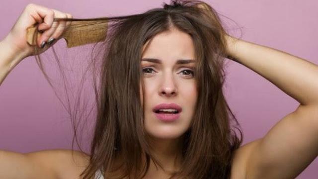 Tips para cuidar el cabello quebradizo