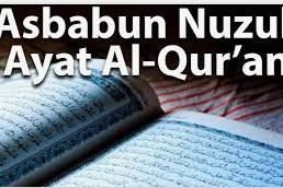 Asbabun Nuzul Surat Al-Ahzab Ayat 28 s/d 34 (Surat ke-33)