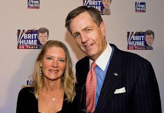 Kim Schiller Hume Wiki, Age, Bio, Brit Hume Wife, Net Worth, Family