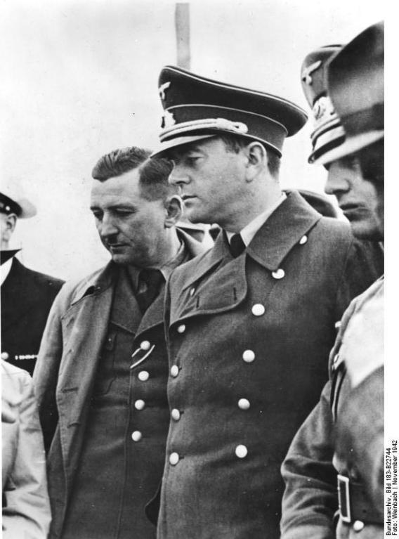 Albert Speer worldwartwo.filminspector.com