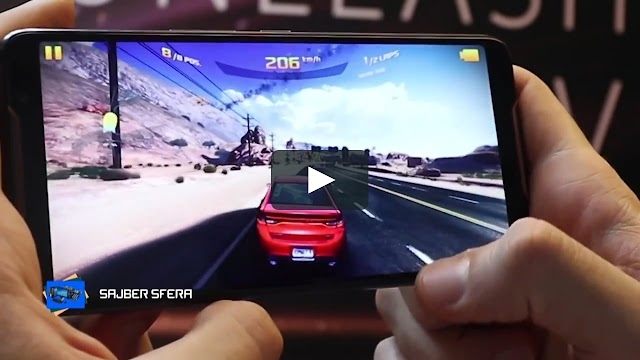 Asus is going to launch gaming phone in partnership with Tencent