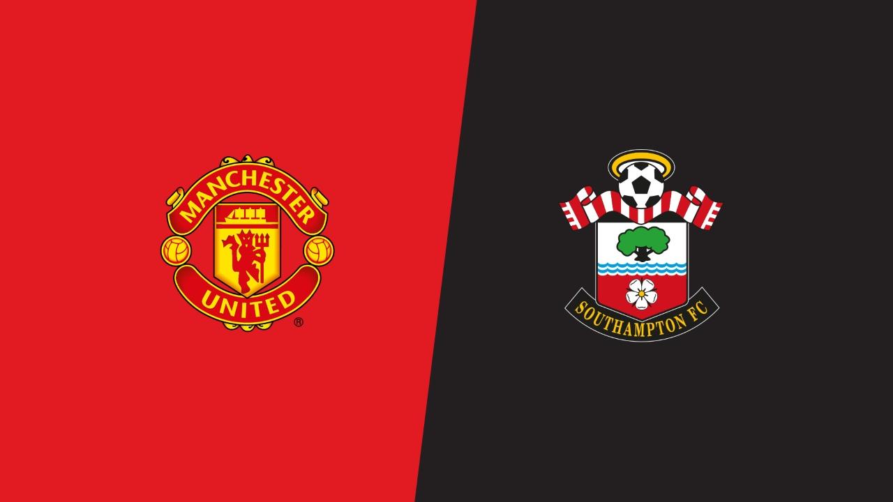 بث مباشر مباراة مانشستر يونايتد وساوثهامبتون
